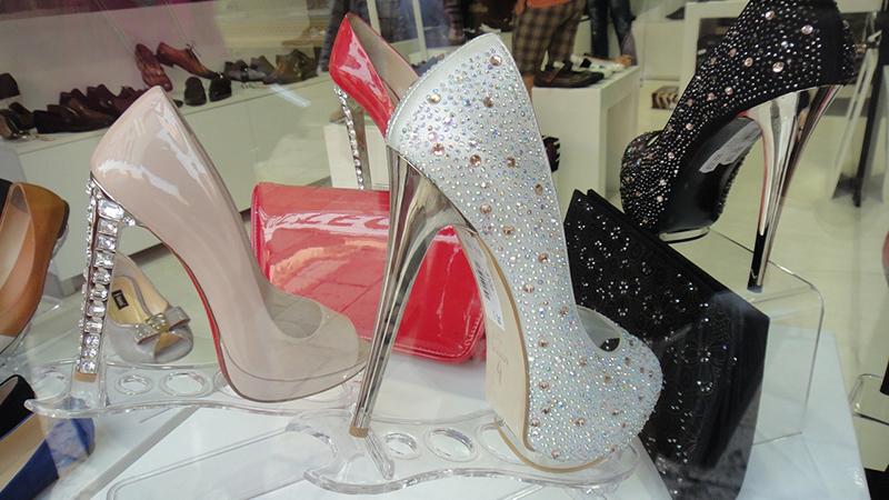 Schuhe von Resi