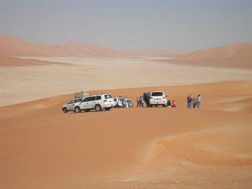 In den Oman mit dem Reiseveranstalter Rotel Tours