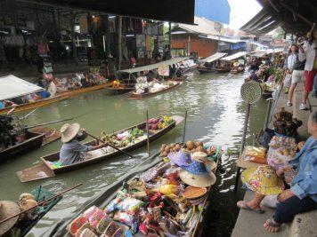 Rundreise Thailand Malaysia