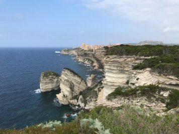 Korsika Wanderreise