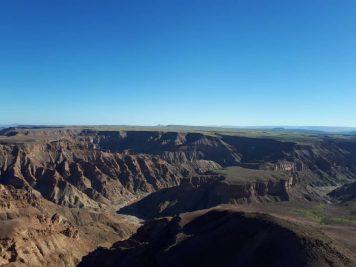 Rundreise durch Namibia mit Rotel Tours