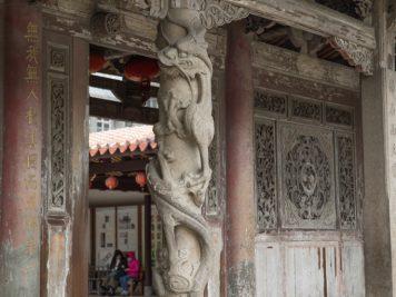 Tempel Drachentor