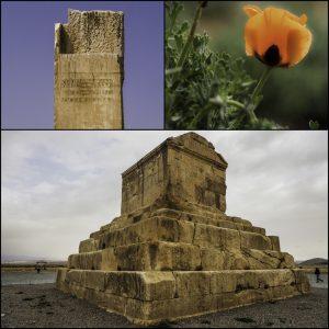 Persien Rundreise Iran mit Rotel Tours