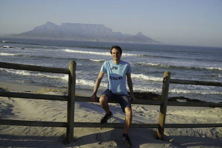 Mit Rotel Tours in Südafrika